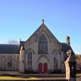 Inverallan Church
