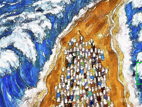 Radical Presence: Jordan - threshold of freedom
