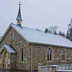Dulnain Bridge Church