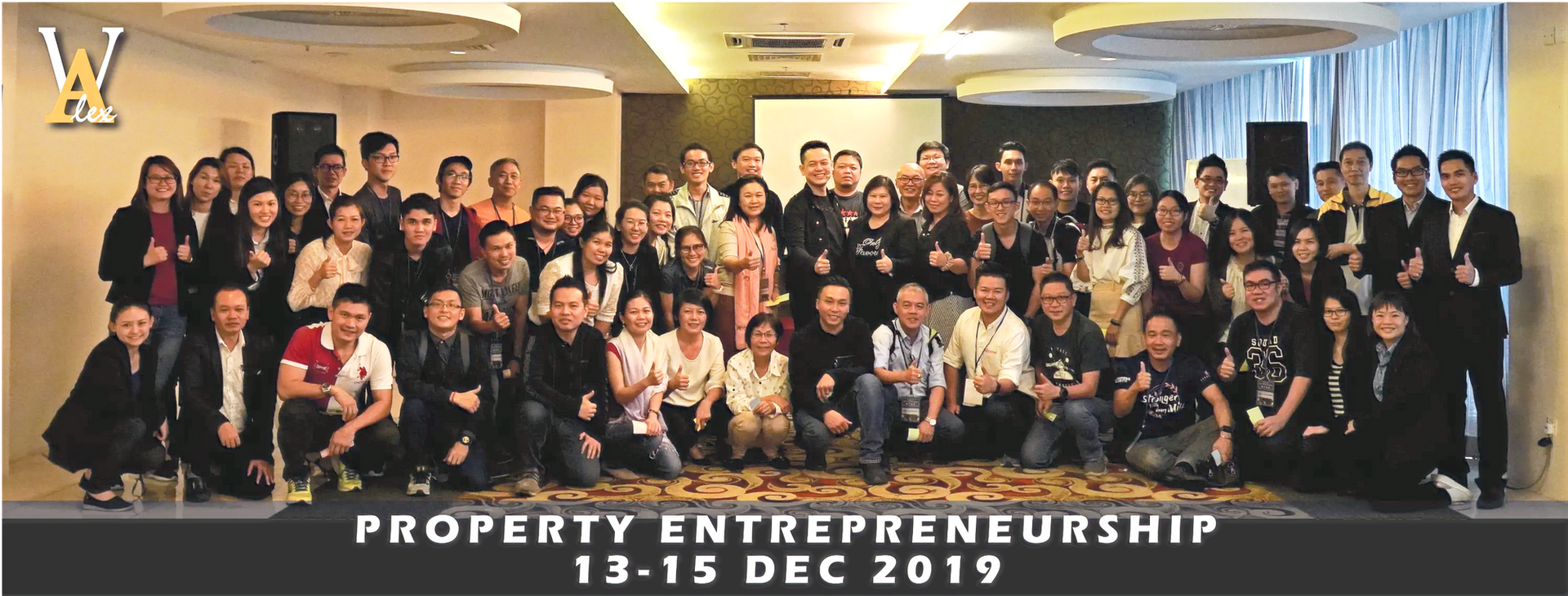 Malaysia Property Investment Course_Alex