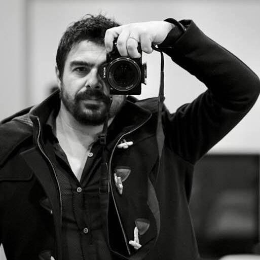 Nikos Karavagelis Filmmaker