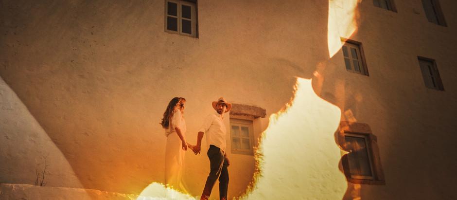 The paTMian Love (Thanos & Marilena) Wedding in Patmos, Greece