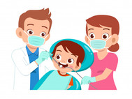 chield dentist