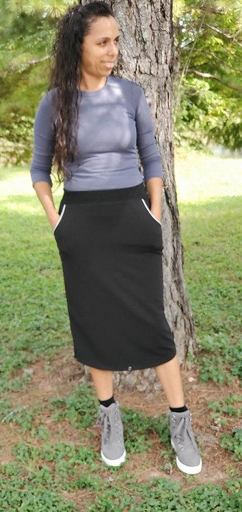 "Amanda 28"" Sport/Swim Skirts"