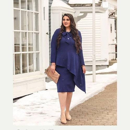 Melania Bowtie Dresses