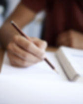 La scrittura degli studenti
