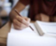 Öğrenci Yazma