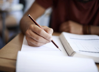 Three tricks for a perfect GMAT score