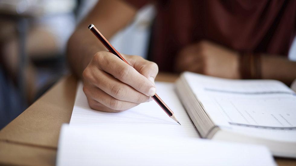 Reader Based Writing