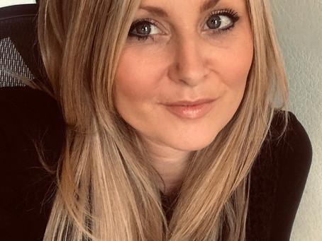 Questions for Storytellers Series... Caroline Moran.