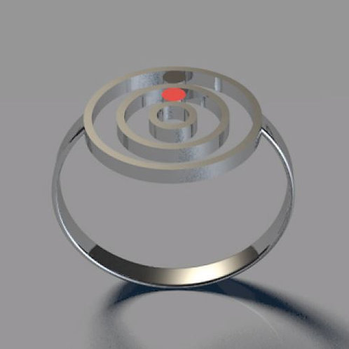 A Spanish Ring