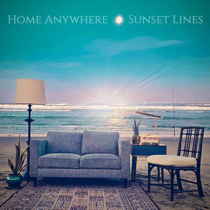Home Anywhere Album Cover