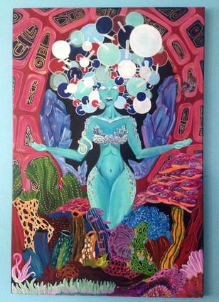 Miranda Thomas' work.