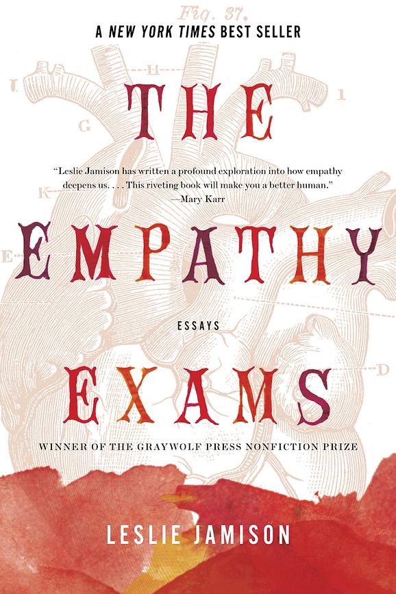 Empathy Exams: Essays