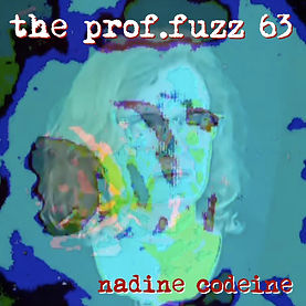 Nadine Codeine
