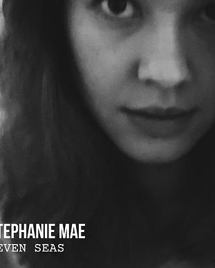 Stephanie Mae - Seven Seas EP - Cover Art.png