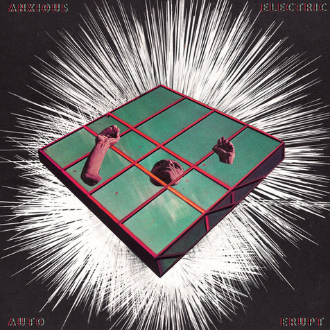 Dirty Dirty - Anxious Electric Auot Erupt