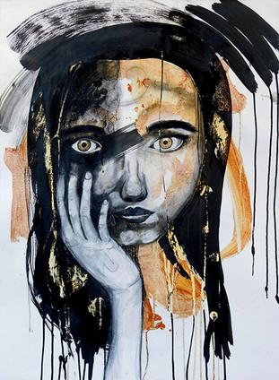 Katie Costa's work.