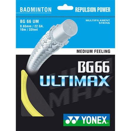 BG66 Ultimax Yellow