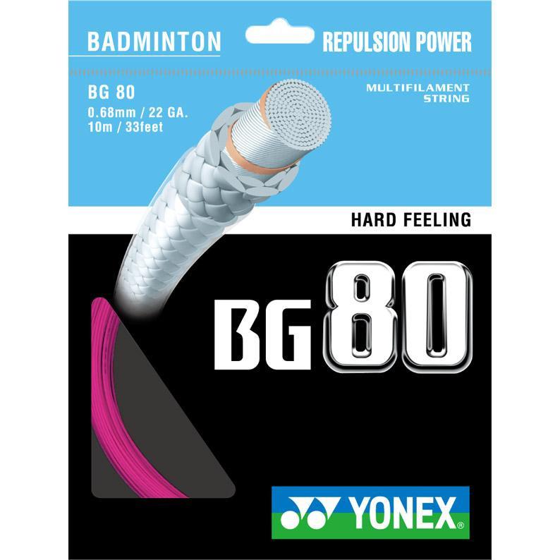 BG80 Pink