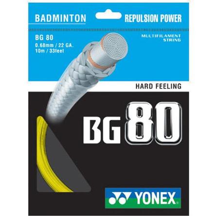 BG80 Yellow