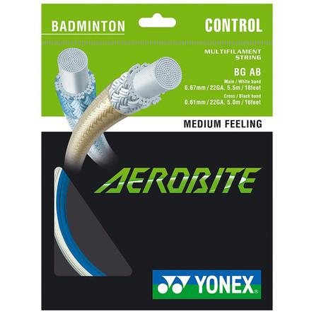 Aerobite - Blue/White