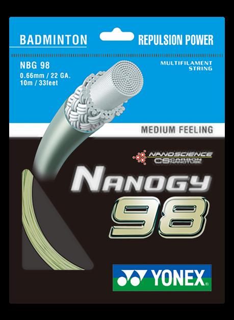 Nanogy 98