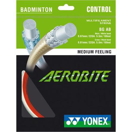 Aerobite - Red/White