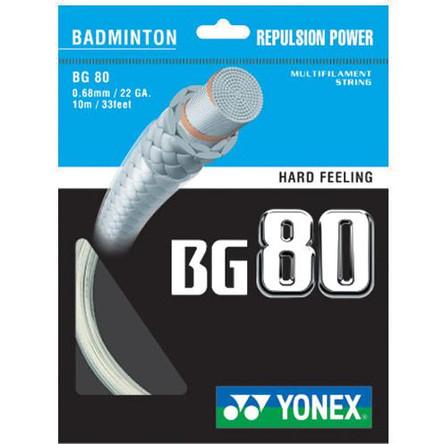 BG80 White
