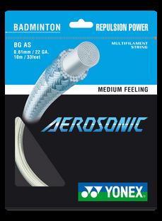 Aerosonic
