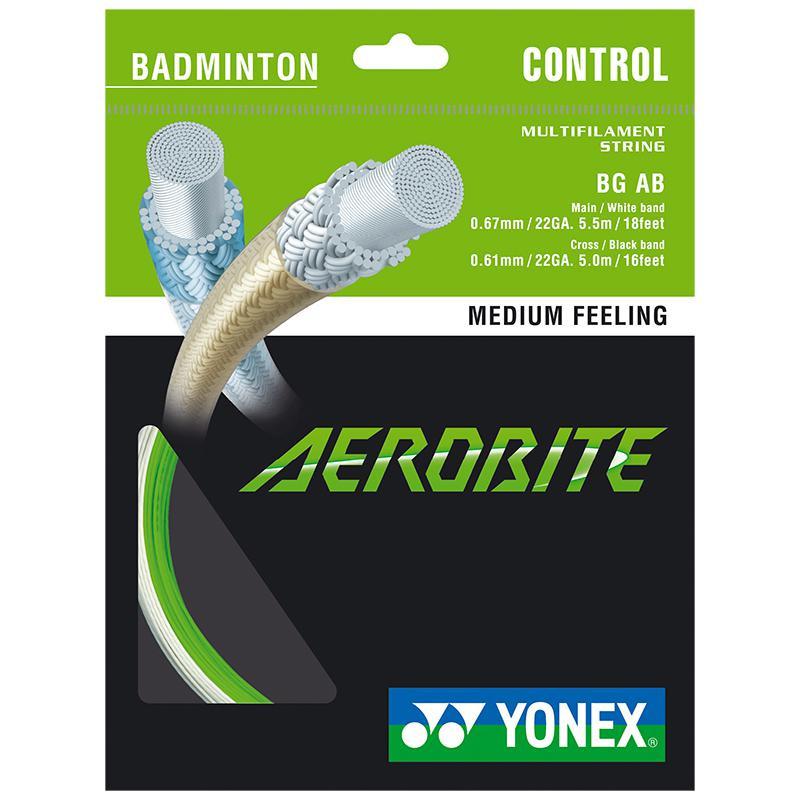 Aerobite - Green/White