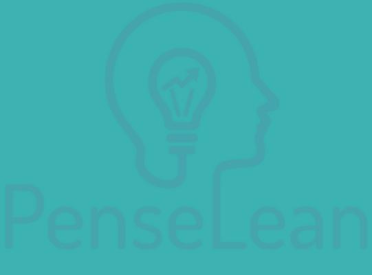 Logo Pense Lean