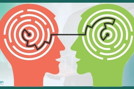 A importância da Escuta Ativa para entender seu cliente na hora de mapear processos.