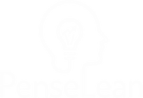 Logo PenseLean