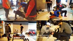 CES KOREA 6기 퍼스널트레이너과정 5주차수업 수료식  (16)