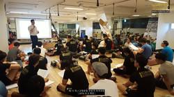 17기 CES KOREA 교정운동 부산 과정 1주차2주차 (3)