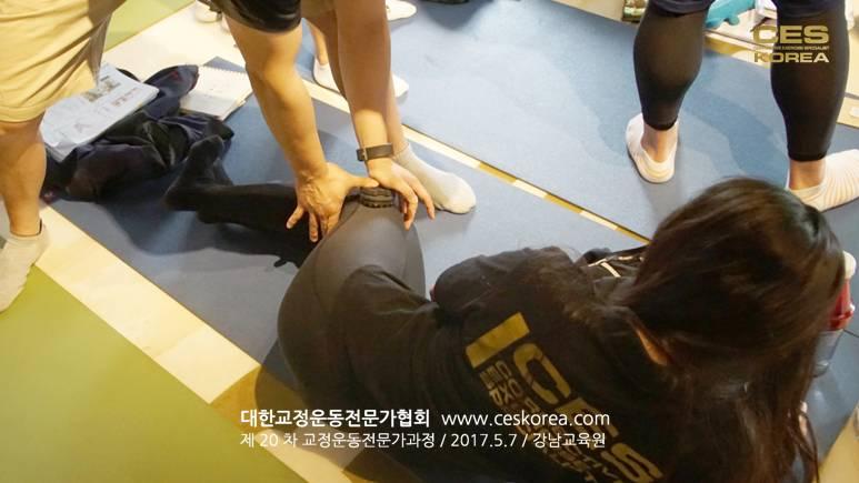 20차 CES KOREA 교정운동 6주차 (12)