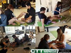 2016 CES KOREA CTT 교정테이핑테크닉 (10)