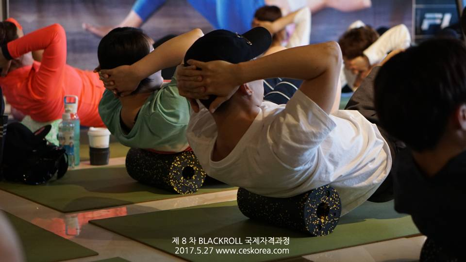 8차 블랙롤 국제자격과정 CES KOREA (2)