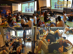 CES KOREA 블랙롤 국제자격증 과정 2차 (18)