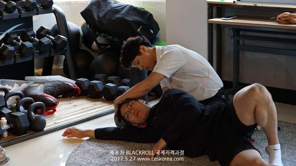 8차 블랙롤 국제자격과정 CES KOREA (14)