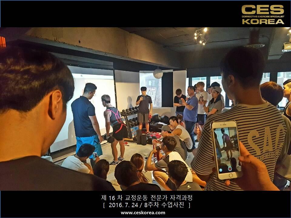 CES KOREA 16차 교정운동 전문가 과정 (36)