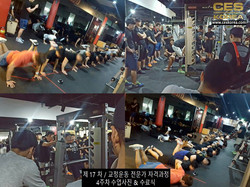 CES KOREA 17차 교정운동 수료식 (5)