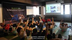 8차 블랙롤 국제자격과정 CES KOREA (3)