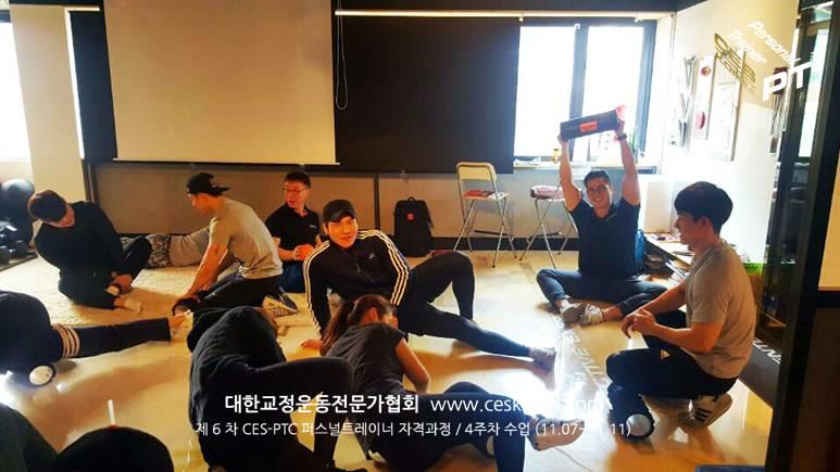 6차 ces korea 퍼스널트레이너과정 4주차  (15)