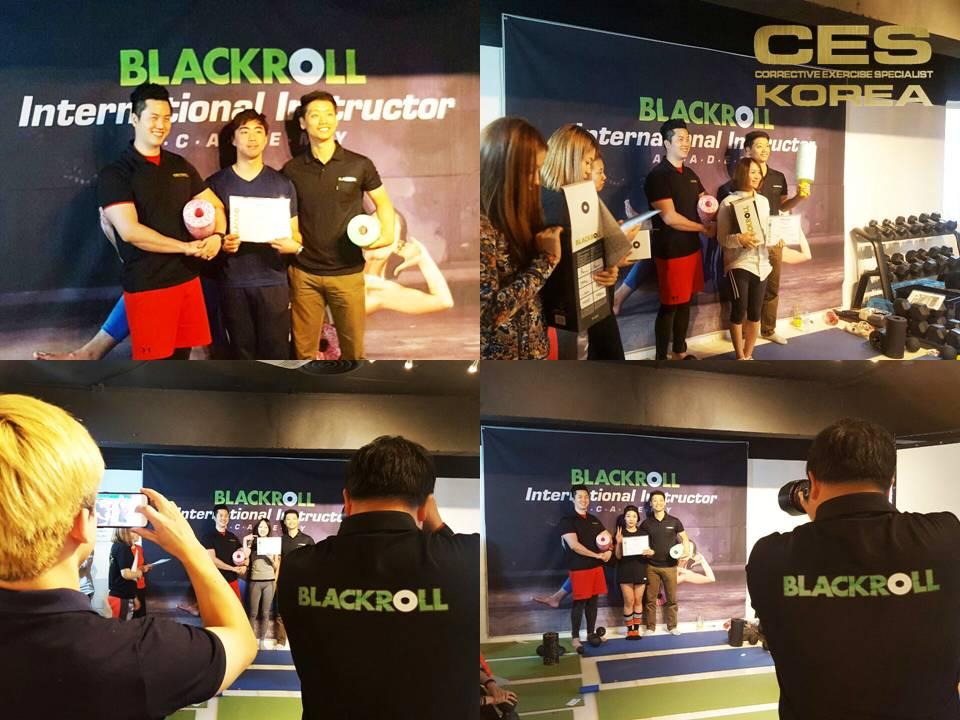 블랙롤 국제자격증 CES KOREA 2016년6월25일  (14)