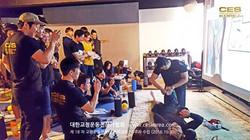 18차 CES KOREA 교정운동전문가 과정 5주차 (1)