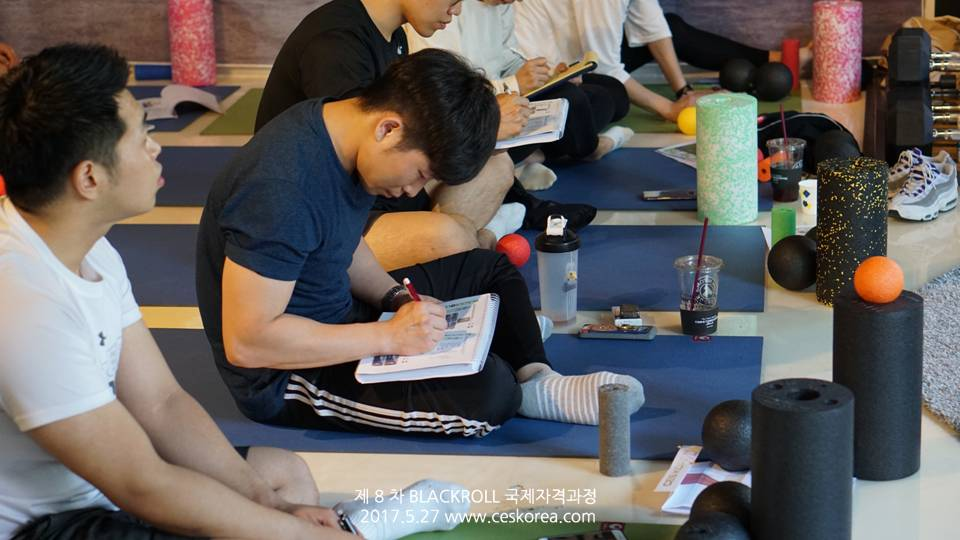 8차 블랙롤 국제자격과정 CES KOREA (22)
