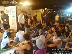 CES KOREA 16차 교정운동 전문가 자격과정 3주차  (3)