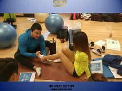 대한교정운동전문가협회 CES KOREA 부산 수업 (4).JPG